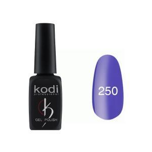 Гель-лак для ногтей Kodi Professional №250 8 мл - 00-00003713