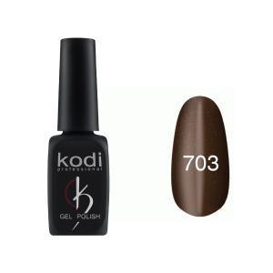 Гель-лак для ногтей Kodi Professional 'Cat Eye' №703 8 мл - 00-00003723