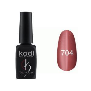 Гель-лак для нігтів Kodi Professional 'Cat Eye' №704 8 мл - 00-00003724