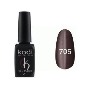 Гель-лак для ногтей Kodi Professional 'Cat Eye' №705 8 мл - 00-00003725