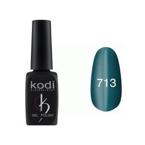 Гель-лак для ногтей Kodi Professional 'Cat Eye' №713 8 мл - 00-00003733