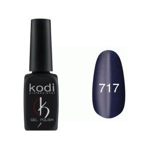 Гель-лак для ногтей Kodi Professional 'Cat Eye' №717 8 мл - 00-00003737
