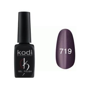 Гель-лак для ногтей Kodi Professional 'Cat Eye' №719 8 мл - 00-00003739