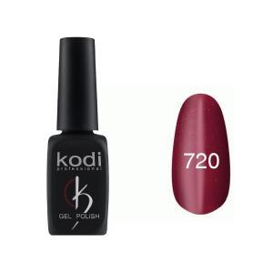 Гель-лак для ногтей Kodi Professional 'Cat Eye' №720 8 мл - 00-00003740