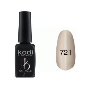 Гель-лак для ногтей Kodi Professional 'Cat Eye' №721 8 мл - 00-00003741