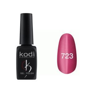 Гель-лак для ногтей Kodi Professional 'Cat Eye' №723 8 мл - 00-00003743