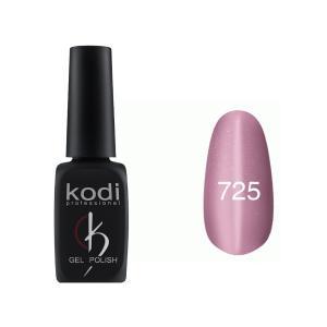 Гель-лак для ногтей Kodi Professional 'Cat Eye' №725 8 мл - 00-00003745