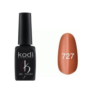 Гель-лак для нігтів Kodi Professional 'Cat Eye' №727 8 мл - 00-00003747