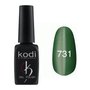 Гель-лак для нігтів Kodi Professional 'Cat Eye' №731 8 мл - 00-00003751