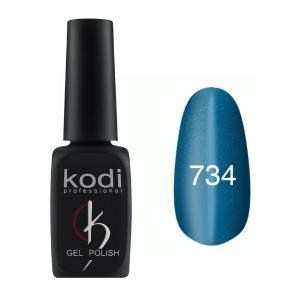 Гель-лак для ногтей Kodi Professional 'Cat Eye' №734 8 мл - 00-00003754