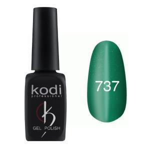 Гель-лак для нігтів Kodi Professional 'Cat Eye' №737 8 мл - 00-00003757