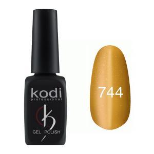 Гель-лак для нігтів Kodi Professional 'Cat Eye' №744 8 мл - 00-00003764