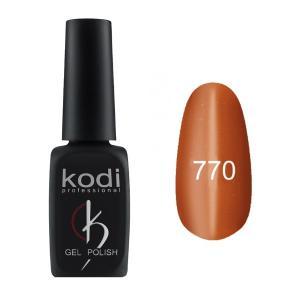 Гель-лак для нігтів Kodi Professional 'Cat Eye' №770 8 мл - 00-00003790
