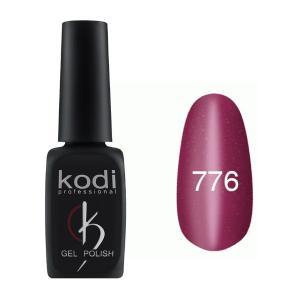 Гель-лак для ногтей Kodi Professional 'Cat Eye' №776 8 мл - 00-00003796