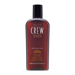 Шампунь для щоденного використання American Crew Classic Daily 250 мл - 00-00003805