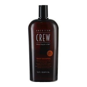 Шампунь для щоденного використання American Crew Classic Daily 1000 мл - 00-00003806