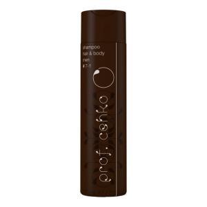 Чоловічий шампунь для волосся та тіла C:EHKO 250 мл - 00-00003834