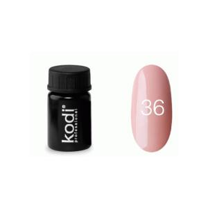 Гель-краска для ногтей Kodi Professional  №36 4 мл - 00-00003883