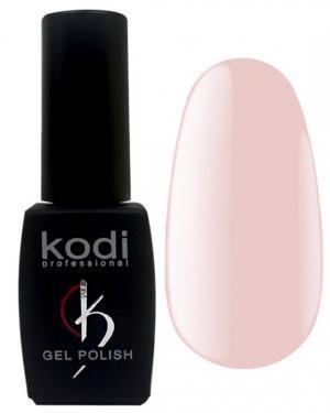 Гель-лак для нігтів Kodi Professional 'Milk' №M020 Бежево-рожевий (емаль)  8 мл - 00-00004182