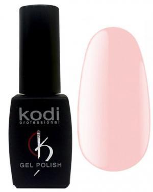 Гель-лак для нігтів Kodi Professional 'Milk' №M040 Молочний рожево-бежевий (емаль)  8 мл - 00-00004184