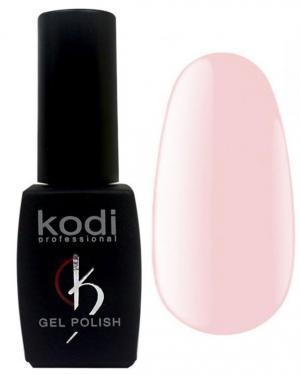 Гель-лак для нігтів Kodi Professional 'Milk' №M050 Нюдовий (емаль)   8 мл - 00-00004185