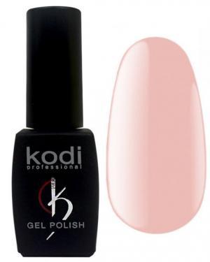 Гель-лак для нігтів Kodi Professional 'Milk' №M060 Рожевий з ліловим підтоном (емаль)  8 мл - 00-00004186