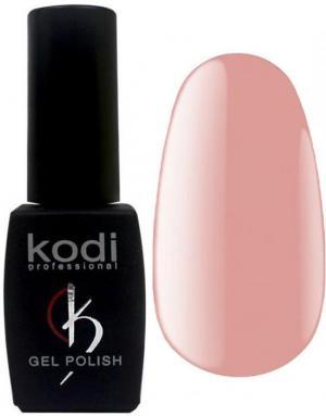 Гель-лак для нігтів Kodi Professional 'Capuccino' №CN010 Чайна роза (емаль)) 8 мл - 00-00004193