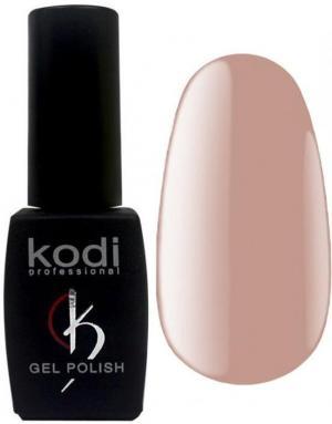 Гель-лак для нігтів Kodi Professional 'Capuccino' №CN020 Чайна роза (емаль) 8 мл - 00-00004194