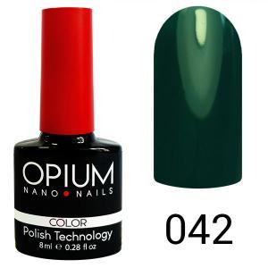 Гель-лак для ногтей Opium №042 8 мл - 00-00004320