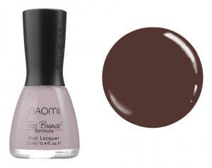 Лак для нігтів №032 Naomi Блідий рожевий  12мл - 00-00004412