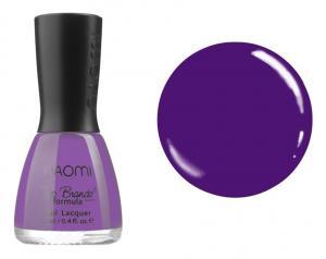 Лак для нігтів №039 Naomi Фіолетовий 12мл - 00-00004419