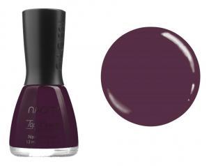 Лак для нігтів №067 Naomi Темний ягідний 12мл - 00-00004447