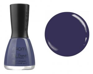 Лак для нігтів №073 Naomi Фіолетовий з синім відтінком 12мл - 00-00004453