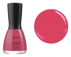Лак для нігтів №088 Naomi Світлий малиновий 12мл - 00-00004468