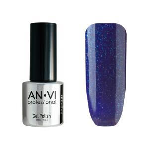 Гель-лак для нігтів ANVI Professional №076 Marred Nebula 9 мл - 00-00004589