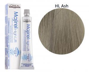Крем-фарба для волосся L'Oreal Professionnel Majirel HL Ash 50 мл - 00-00004668