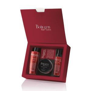 Набір для реконструкції волосся (шампунь+маска+спрей) Fanola Botolife  - 00-00005358