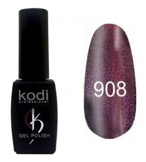 Гель-лак для нігтів Kodi Professional №908 8 мл - 00-00005368