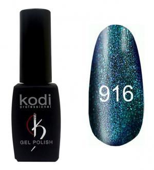 Гель-лак для нігтів Kodi Professional №916 8 мл - 00-00005375