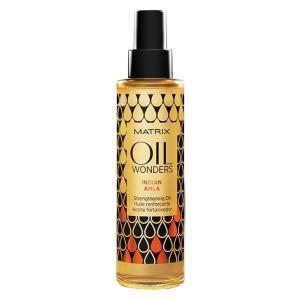 Олія для зміцнення волосся Matrix Oil Wonders Indian Amla 150 мл - 00-00005427