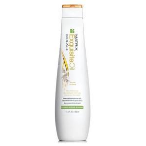 Питательный шампунь для восстановления волос Matrix Biolage Exquisite Oil 400 мл - 00-00005430
