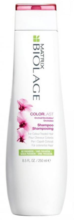 Шампунь для фарбованого волосся Matrix Biolage Colorlast 250 мл - 00-00005431