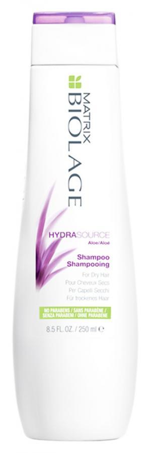 Шампунь для сухого волосся Matrix Biolage Hydrasource 250 мл - 00-00005432