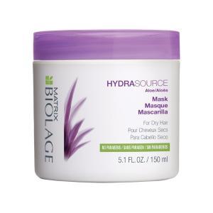 Маска для зволоження сухого волосся Matrix Biolage Hydrasource 150 мл - 00-00005435