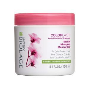 Маска для окрашенных волос Matrix Biolage Colorlast 150 мл - 00-00005439