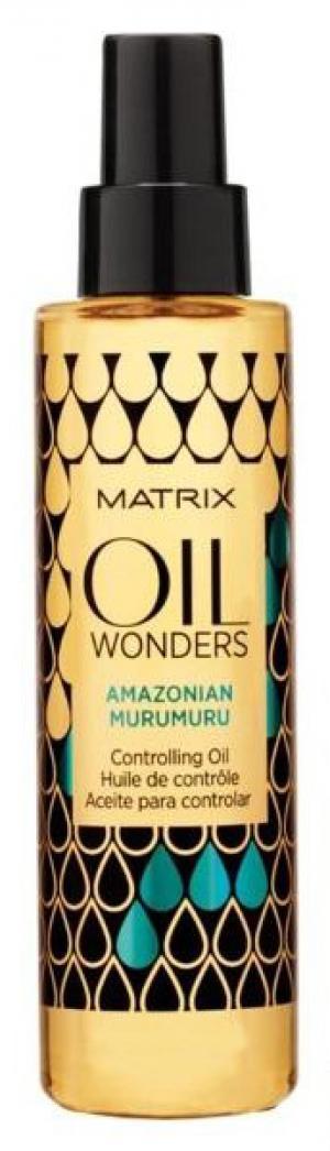 Олія для розгладження волосся Matrix Oil Wonders Amazonian Murumuru 150 мл - 00-00005453