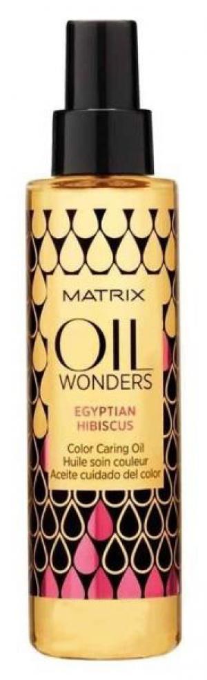 Олія для фарбованого волосся Matrix Oil Wonders Egyptian Hibiscus 150 мл - 00-00005454