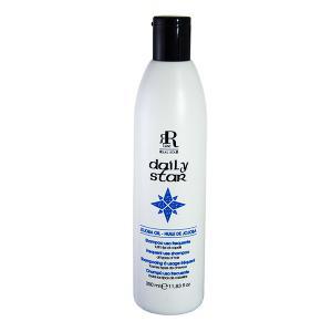 Шампунь для щоденного використання RR Line Daily Star 350 мл - 00-00005505