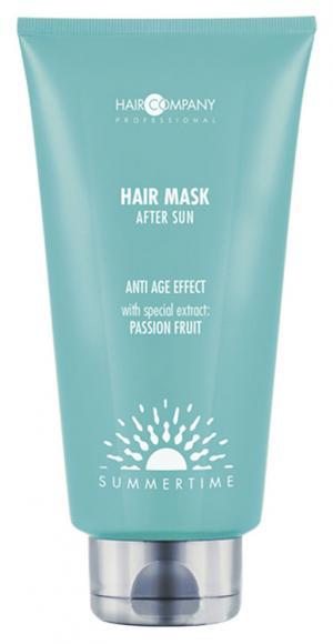 Маска для волосся після засмаги Hair Company 200 мл - 00-00005567