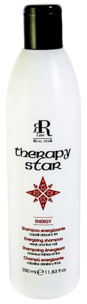 Шампунь проти випадіння волосся  RR Line Energy Star 350 мл - 00-00005581